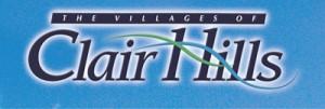 Clair Hills
