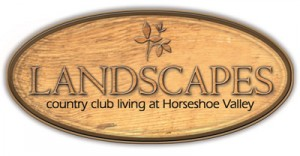 Landscapes Country Club Living at Horseshoe Valley