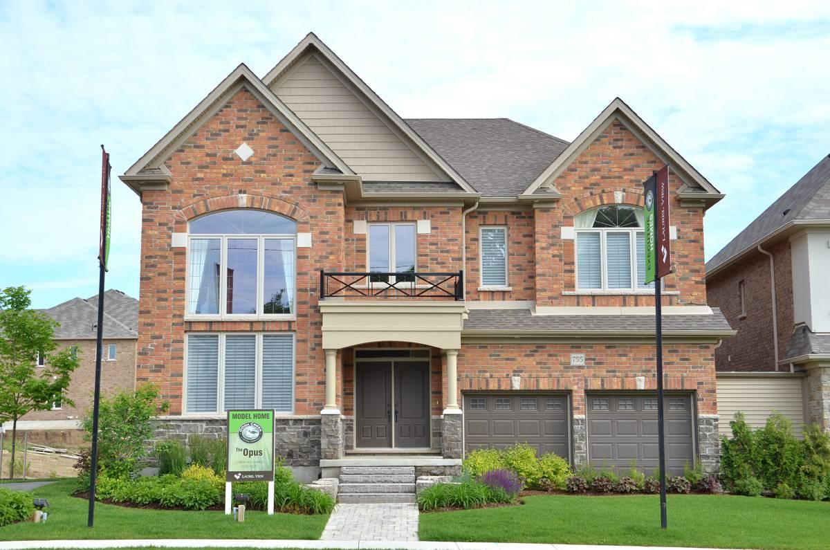 Kitchener Home Builder For New Houses